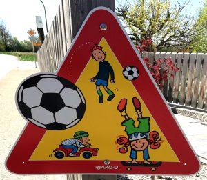 Achtung Kinder - Rahmenbrecher