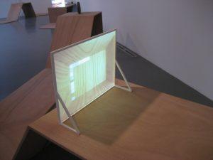 Videoprojektionen Venedig 2011