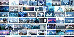 "Google-Bildersuche ""iceberg"" 20.2.2018 Screenshot#6"