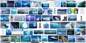 "Google-Bildersuche ""iceberg"" 20.2.2018 Screenshot#8"